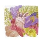 chiro's storeのフクロモモンガVer.8 Towel handkerchiefs