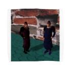 忍者32ショップの魔法学園 Towel handkerchiefs