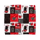 dandyism-neco.com goodsのTEA TIME柄タオルハンカチ Towel handkerchiefs