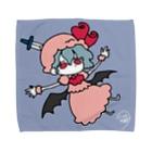 ノールス中尉のレミリア-Remiria Towel handkerchiefs