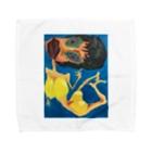 keisou_rendez_vouzの【醜美】 Towel handkerchiefs