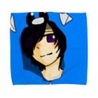 yuinonn0824の花咲学園(しのぶん) Towel handkerchiefs