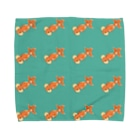 KIGAMINEの水泡眼ならべ Towel handkerchiefs