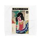 dohshinの『 歌舞伎十八番押戻シ 九世市川團十郎の青竹五郎 』 Towel handkerchiefs