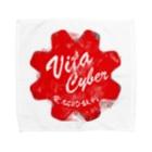 加藤亮のVita Cyber Towel handkerchiefs