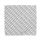 盤屋おしんの圧着端子パターン_モノクロ Towel handkerchiefs