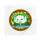 Higashi屋★ワンマンショー★ の福助 Towel handkerchiefs