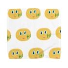 arryararryarのHiいっぱい Towel handkerchiefs