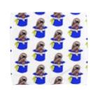 Leee_sanのミツユビナマケモノ Towel handkerchiefs