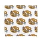 Leee_sanのブラックラットスネーク Towel handkerchiefs