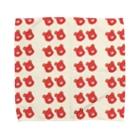 Kumagoru.ppのクマ1号。 Towel handkerchiefs