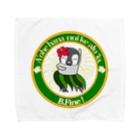 ファニービーゴー&フレンズの家のファニービーゴー&フレンズ Towel handkerchiefs