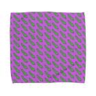 星華 -SEIKAcreate-のキュウリ柄 Towel handkerchiefs