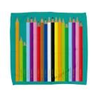 gorozomachine_storeの色鉛筆 Towel Handkerchief