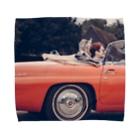 AkasakaBase - アカサカベースのOpen Car Towel handkerchiefs
