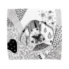 sachi☆chocoのとくべつ強くなりたい! Towel handkerchiefs