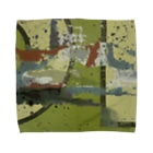 レターオールソーツのTORINO - O 1/2 Towel handkerchiefs