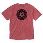 Starfish&Co.のTiger Skate T-shirts Washed T-shirtsの裏面