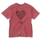 AKIRAMBOWのimagination Washed T-shirts