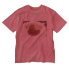 Lost'knotの俺ン家来ナイ? Washed T-shirts