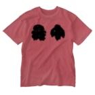 Akira Usuiの最中 Washed T-shirts