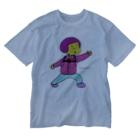 ぽにぽに通信ショップのponiponi_only Washed T-shirts