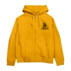 CXDXG POP SHOPのHPPJ_10 Zip Hoodies