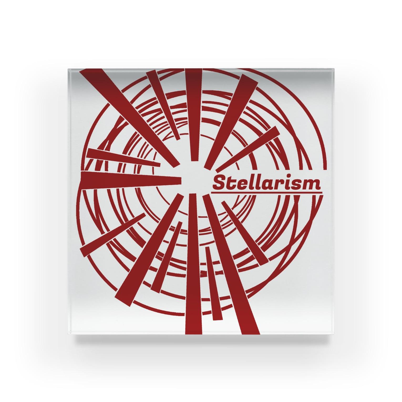StellarismのS-24 Acrylic Block
