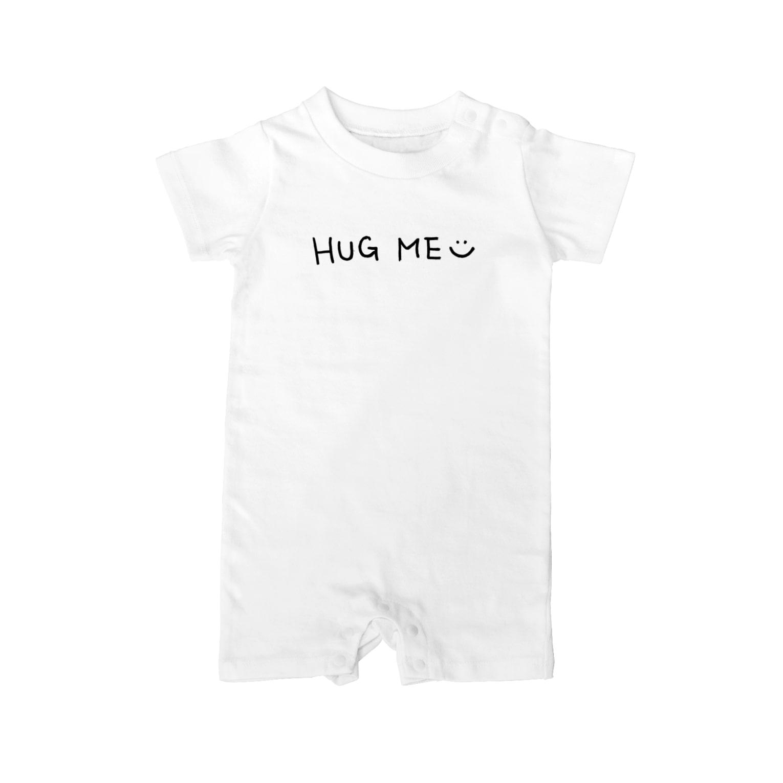A.K FACTORYのHUG ME☺︎ Baby rompers