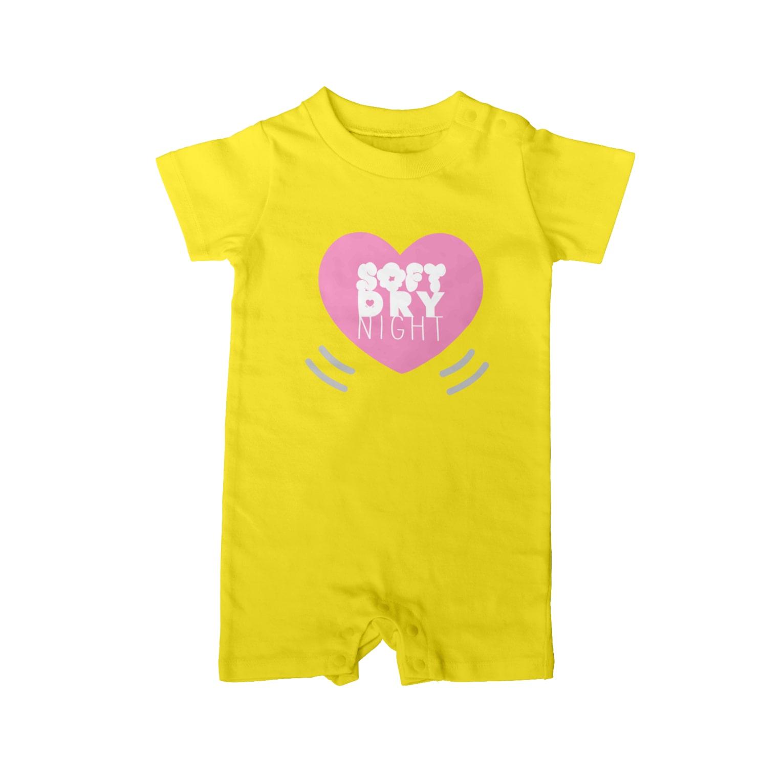 Maco's Gallery Shopの優しさバイブレーション Vo.0 Baby rompers