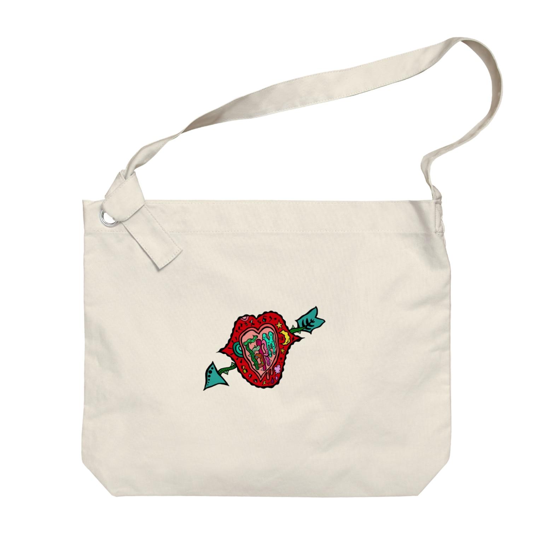 0s9y1k9のFORM🐣 Big shoulder bags