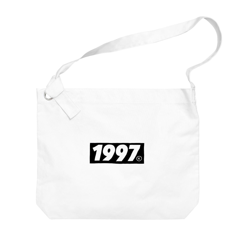 mochi__spopの1997 Big shoulder bags