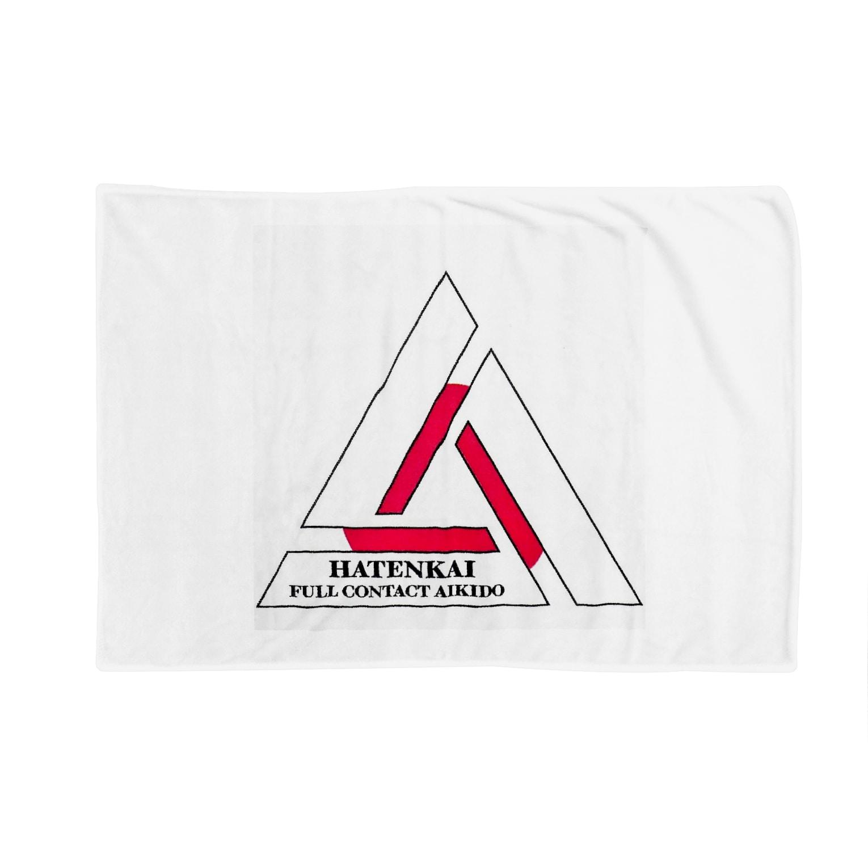 hatenkaiの覇天会のグッズ8 Blankets