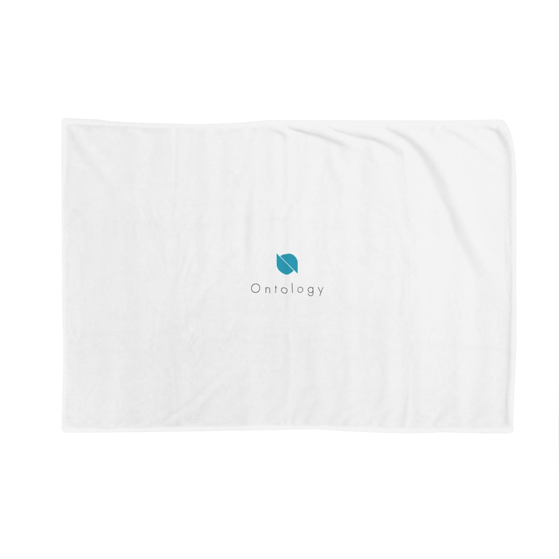 OWLCOIN ショップのOntology オントロジー Blankets