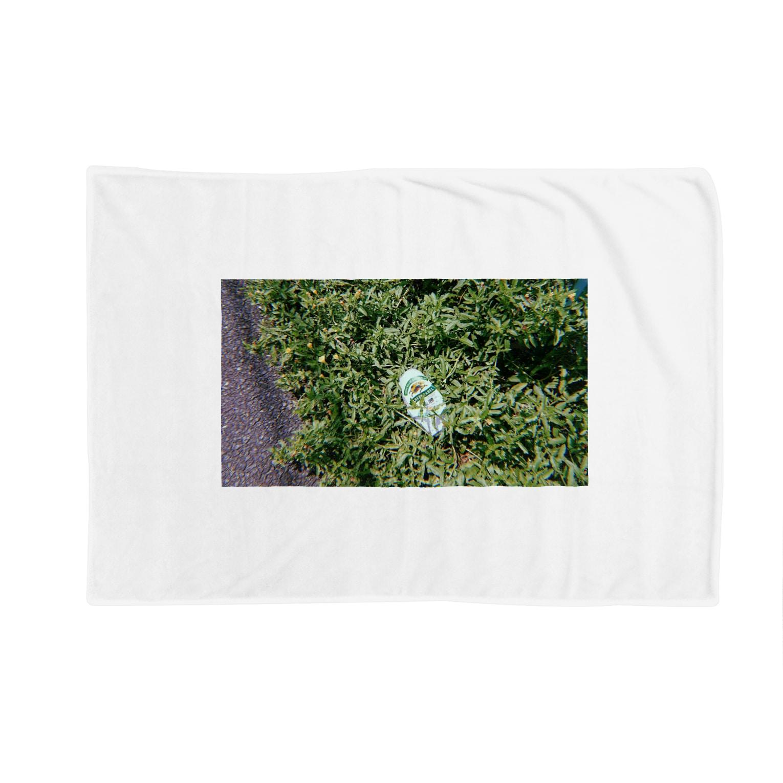 〰️〰️のビールの死骸 Blankets