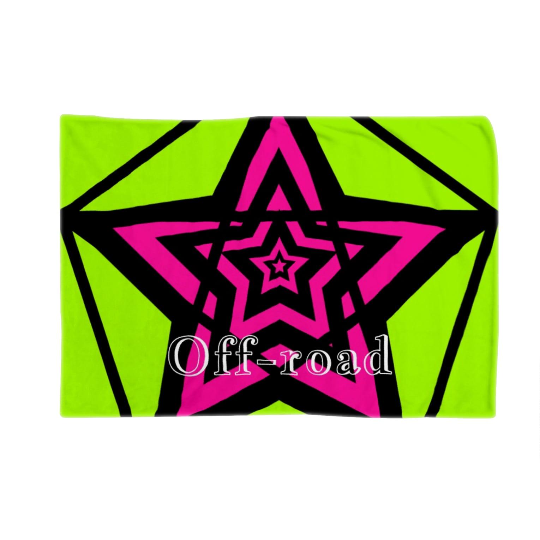 kokura0105のOFF- ROAD Blankets