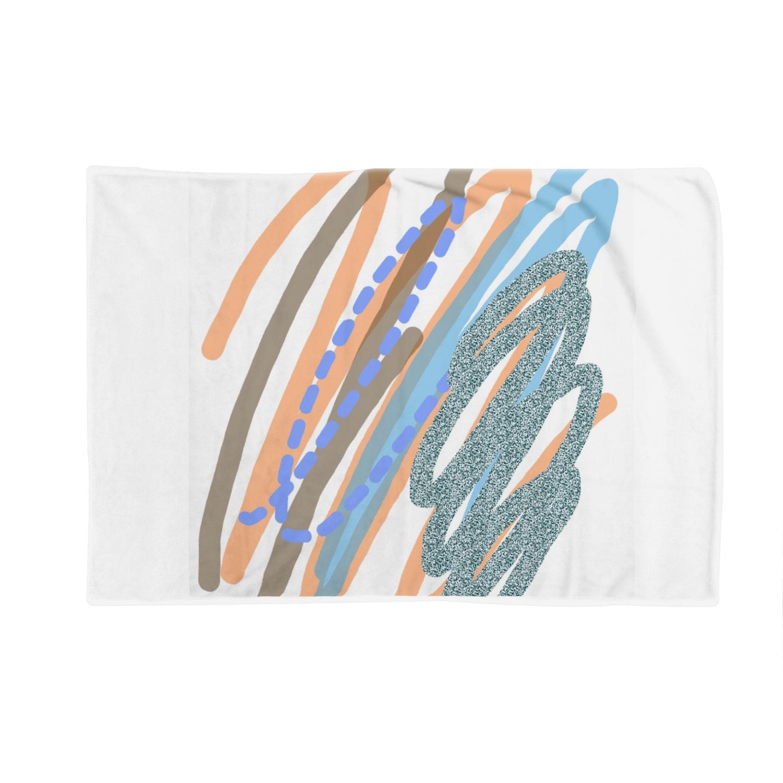 akitamiの虹虹2 Blankets