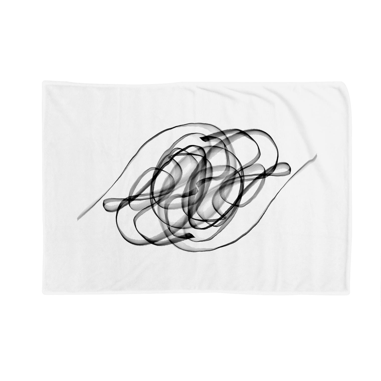 HIBIKI SATO Official Arts.のGraphics#15 Blankets