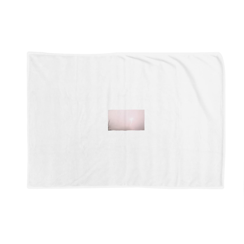 E__wearのメンタル Blankets