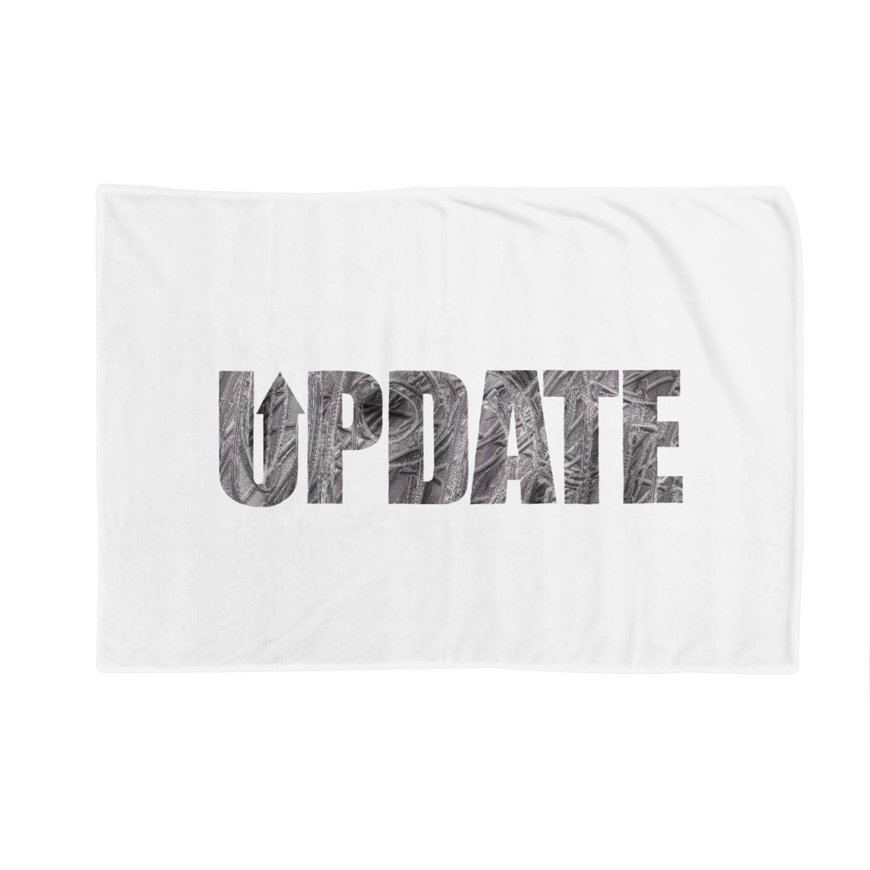 owlbeak5678のUPDATE Blankets