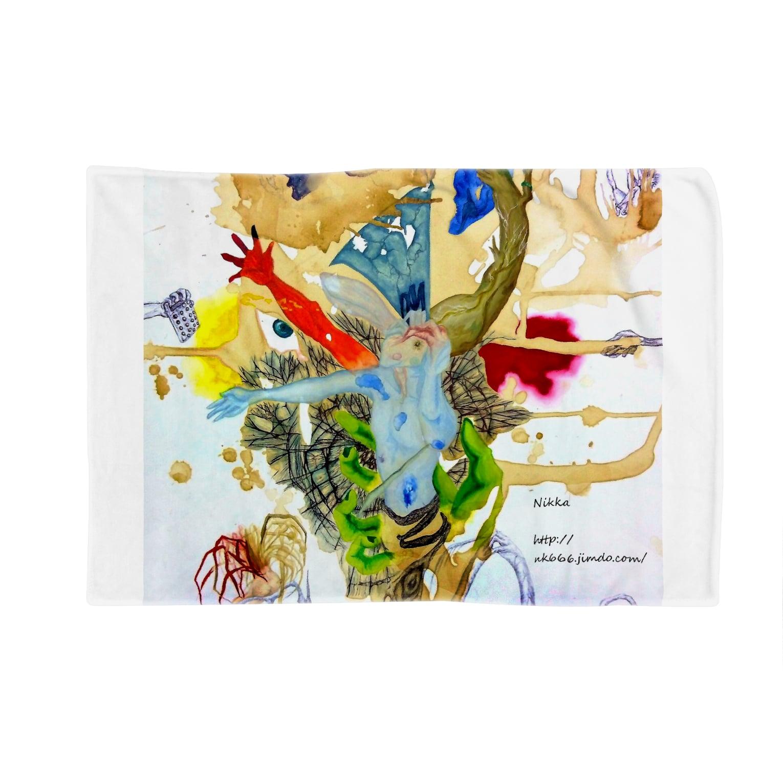 Metamorphoses~Strange&Bizzare~の若者の選択 Blankets
