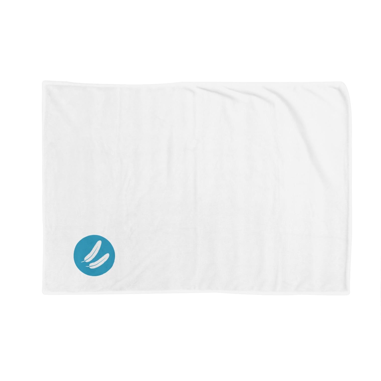 littlebirdのtsumugi Blankets
