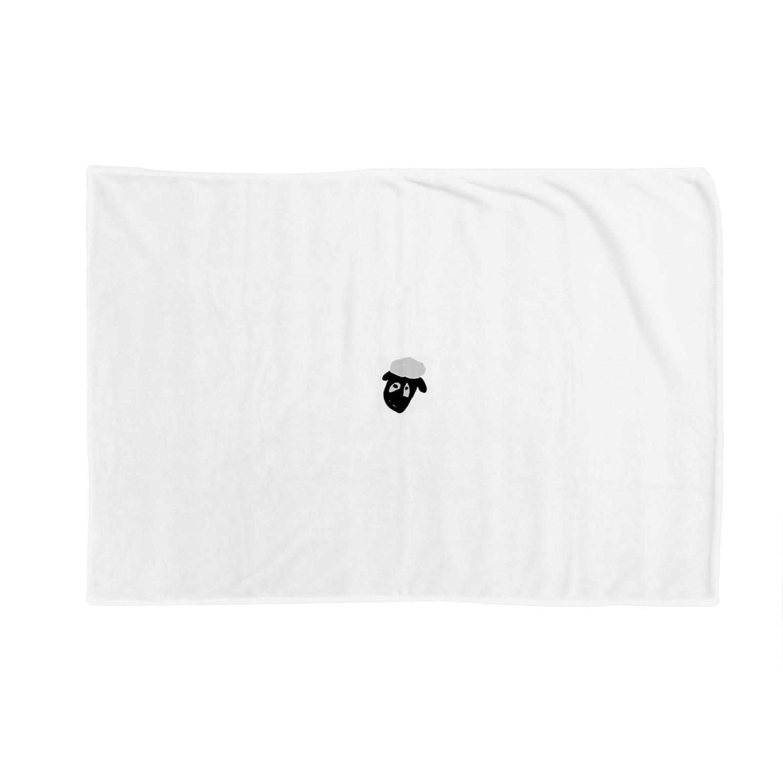 🥀じゅんた🥀のひつじのしょーん Blankets