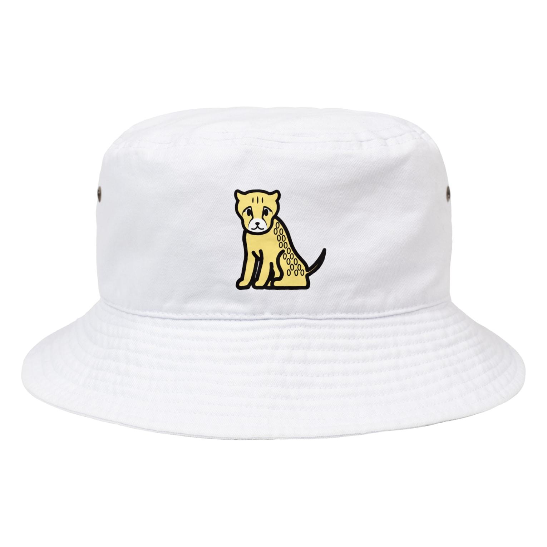 LSC☆SHOPのチーター Bucket Hat