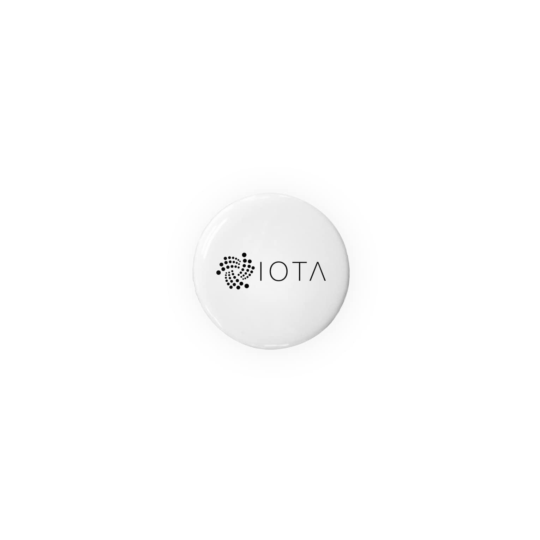 OWLCOIN ショップのIOTA アイオータ Badges