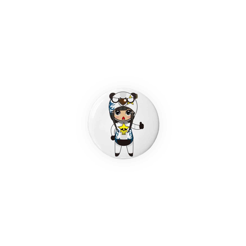 ʚ一ノ瀬 彩 公式 ストアɞのちびキャラ/FUNKYTYPE【一ノ瀬彩】 Badges