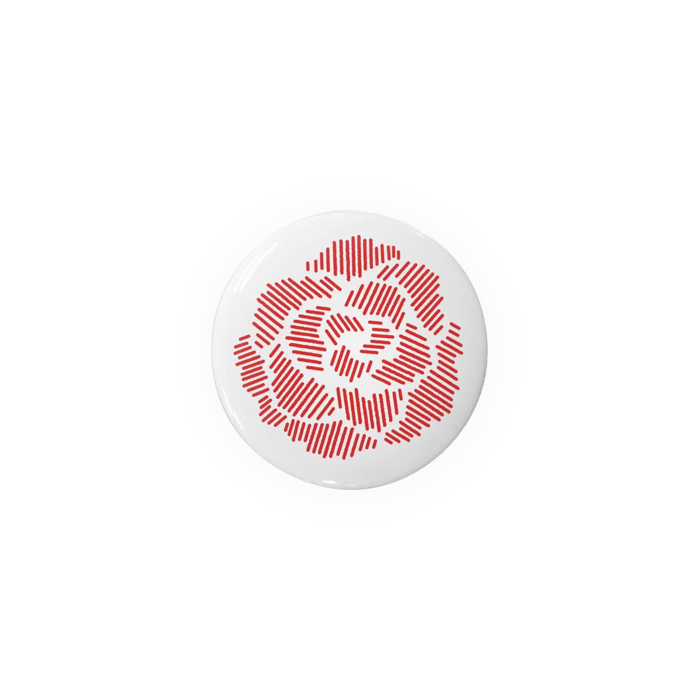 kotaniのバラ Badges