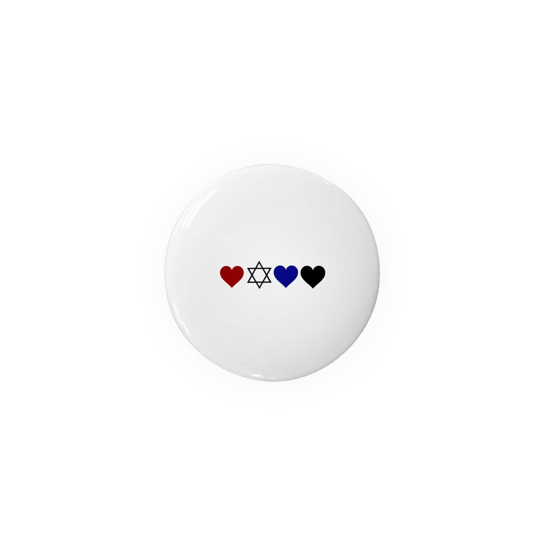likeluv4のlike&luv Badges