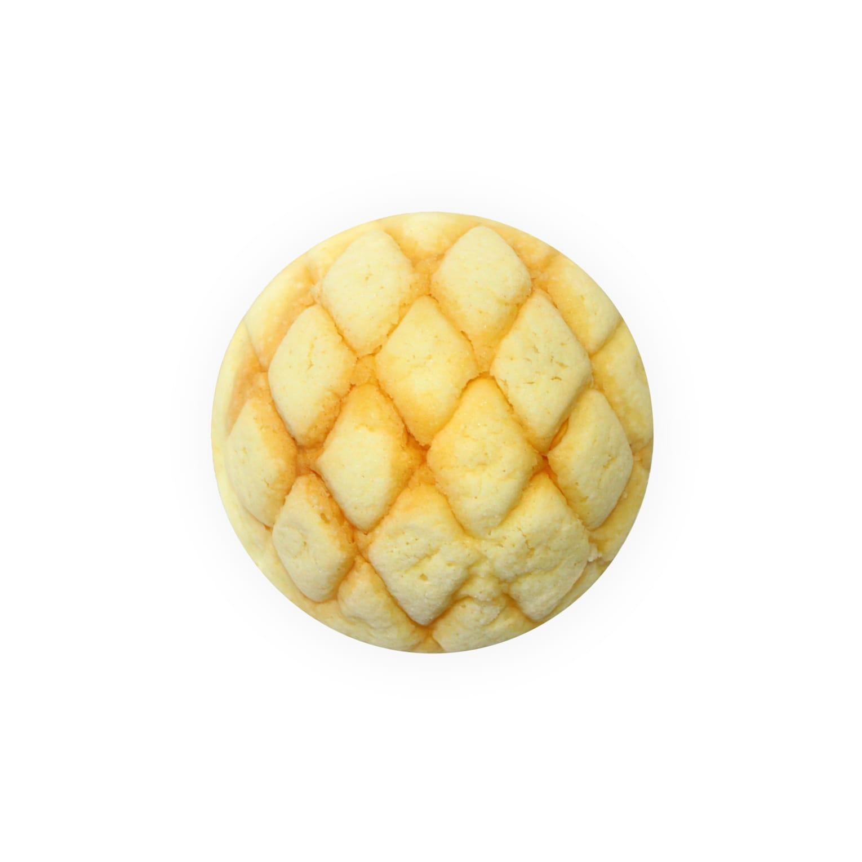 Pop-Hanaのメロンパン Badges