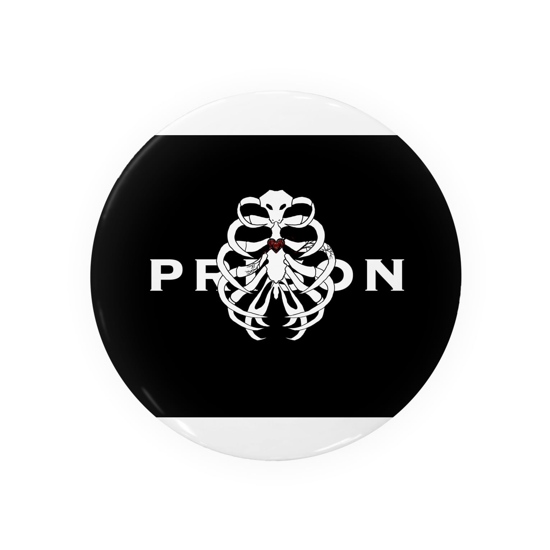 ほたかのprison Badges
